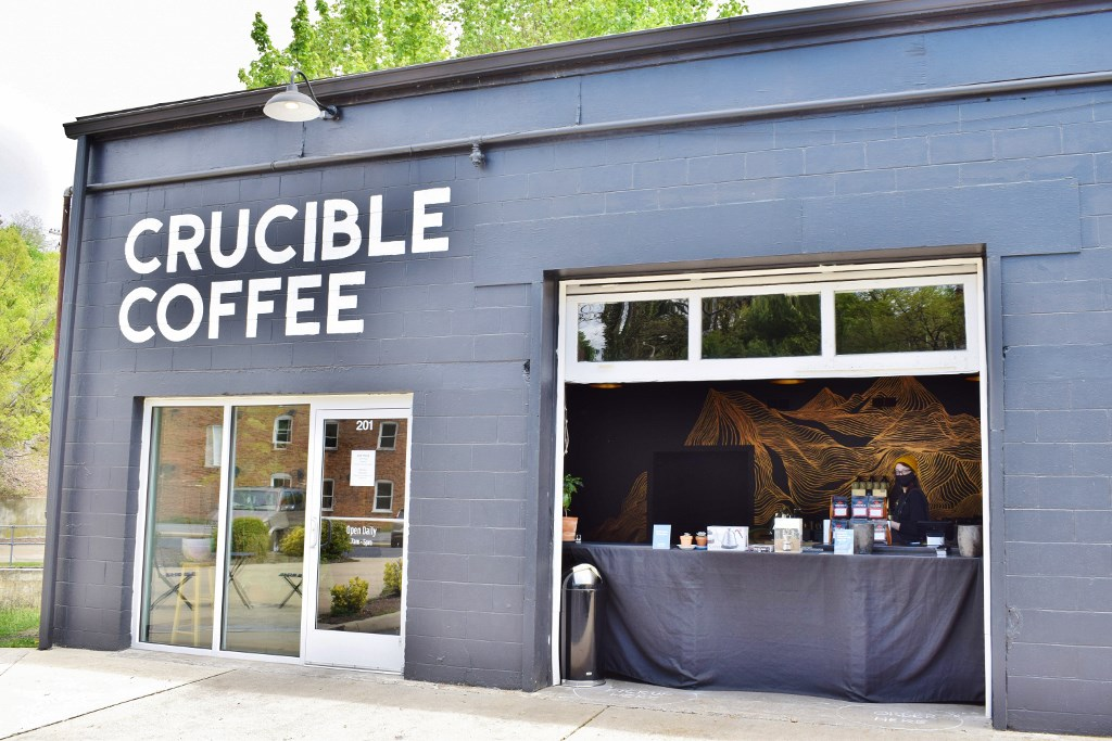 Crucible Coffee
